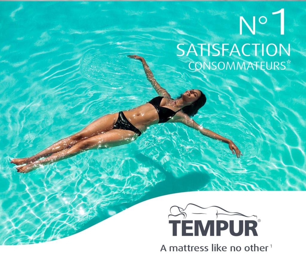 tempur satisfaction