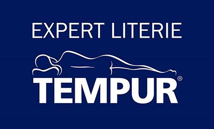 expert literie tempur