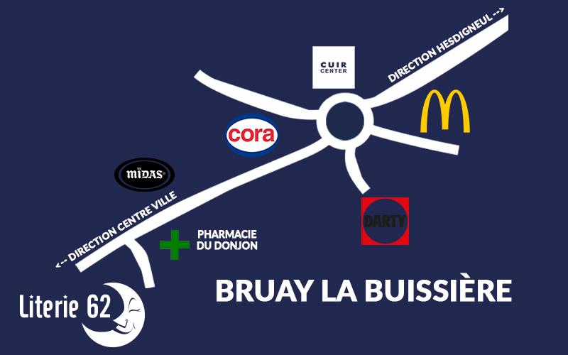 plan bruay