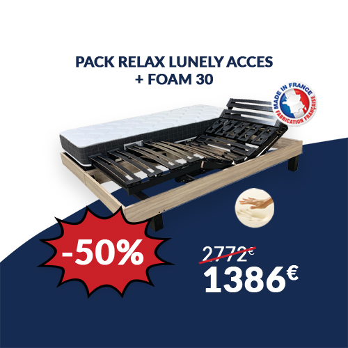 pack relax lunely
